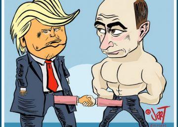 Este posibilă o alianța SUA-Rusia?