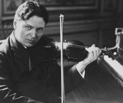 """""""Mozart al României"""", destinul geniului care s-a sacrificat în numele creaţiei. """"Nu mi-am servit ţara decât cu armele mele: condeiul, vioara şi bagheta"""""""