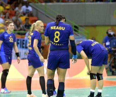 CSM Bucureşti s-a reunit. Obiectivul principal: trofeul Ligii Campionilor la handbal feminin