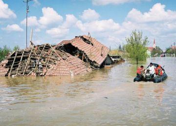 Ce scot anual inundațiile la iveală