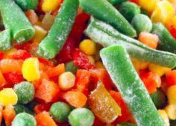 Produsele congelate Greenyard, suspectate de contaminare cu Listeria, în România. Lista magazinelor