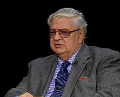 """Economistul Mircea Coşea,despre amnistia fiscală: """"Îi va pune în dificultate pe toţi cei care şi-au plătit datoriile"""""""