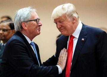 Juncker, la Washington. O ultimă tentativă de negociere cu Trump pentru tranșarea războiului comercial dintre UE și SUA
