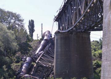 Autoritățile îi asigură pe români că niciun pod din România nu este în pericol de prăbușire