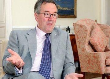 Cine este noul ambasador al Marii Britanii la București