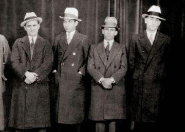 Mafia şi epoca de aur a criminalităţii organizate din SUA (I)