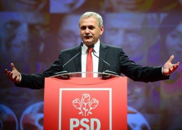 """UPDATE. """"Dictatura"""" PSD lovește și la mitingul de la Târgoviște. Dragnea, același discurs delirant anti-Iohannis"""