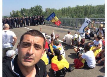 Ambasadorul R.Moldova în România, convocat la MAE pe tema situației de la frontieră