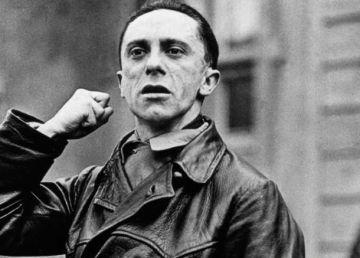 """""""Piticul otrăvitor"""" al propagandei naziste, un """"Casanova depravat şi obsedat sexual"""""""