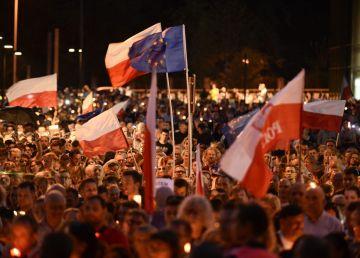 Polonia va ignora decizia Curții de Justiție a UE în chestiunea reformei judiciare