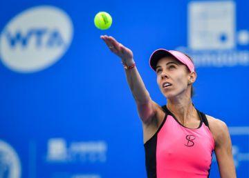 Miki Buzărnescu, în optimi la Roma. Va juca împotriva liderului mondial WTA