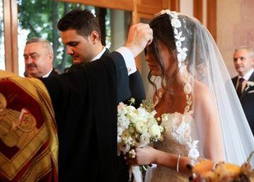 Nunta la care am fost cu toții