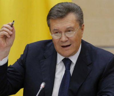 Ce sentinţă ar putea primi fostul preşedinte trădător al Ucrainei