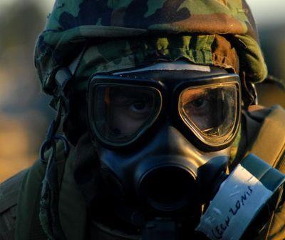 TOP 5 Cele mai nocive arme chimice