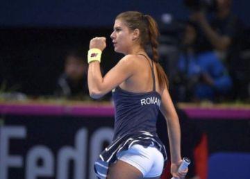 Sorana Cîrstea, în optimi la turneul WTA de la Luxemburg