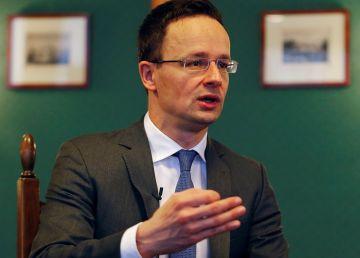 """Șeful diplomației ungare, la tribuna ONU: """"Nu vom fi niciodată o țară de imigranți"""""""