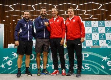 România a ratat promovarea în Grupa I a Cupei Davis