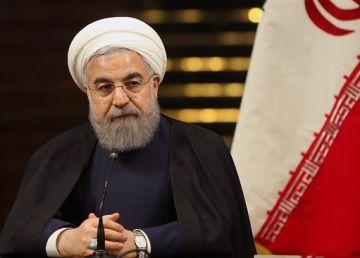"""Reacție dură a președintelui Iranului după atentatul de la Ahvaz. """"Răspunsul nostru va veni în cadrul legii și al intereselor noastre naționale"""""""