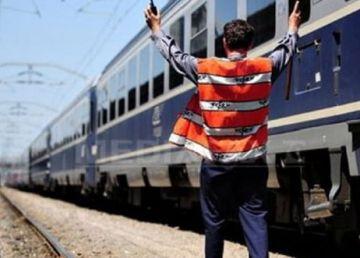 """Toamna protestelor la CFR """"începe""""cu un eşec. """"Problemele căii ferate îl depăşesc pe domnul Cuc"""""""