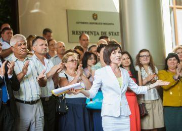 Unionismul, Maia Sandu şi viitorul incert al R.Moldova