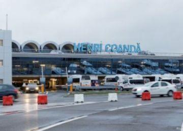 Explicații despre aglomerația de pe aeroportul Otopeni