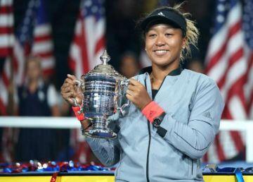 Adidas și Nissan au dat lovitura cu câștigătoarea de la US Open