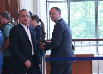 Plahotniuc şi dedesubturile celei de-a patra suspendări a lui Igor Dodon