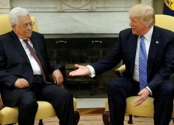 Trump mută în Orientul Mijlociu