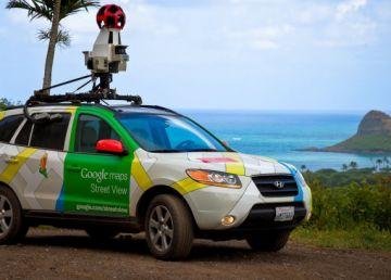 Google a început să monitorizeze calitatea aerului