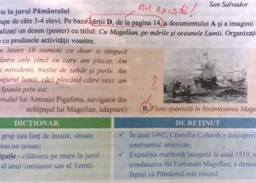 Autoarea manualului de istorie plin de greşeli, răsplătită de Primăria Capitalei