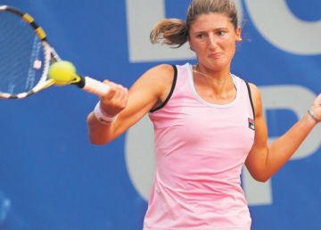 Irina Begu, eliminată în primul tur la Roma