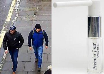 """Putin """"a făcut lumină"""" în cazul otrăvirii fostului spion dublu Serghei Skripal"""