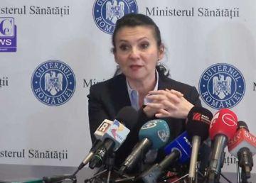 """Sorina Pintea, despre concedierea asistentei care a făcut 17 zile greva foamei la Universitar: """"Nu pot să intervin în aceste comisii de disciplină"""""""