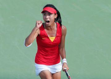 Qiang Wang a câștigat turneul WTA de la Guanghzou
