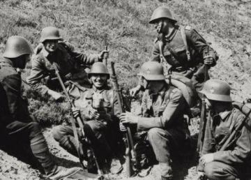 Furturi, jafuri şi contrabandă înaintea bătăliei de la Stalingrad