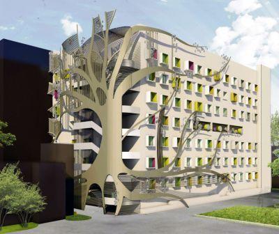 10 milioane de euro de la OMV pentru primul spital pentru copiii bolnavi de cancer