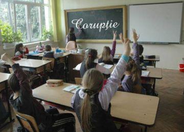 Soluţia Ministerului pentru a stopa corupţia din şcoli