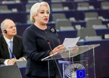 """VIDEO. Toate gafele premierului: """"Caracterizarea cea mai bună «ne-o» face românii"""""""