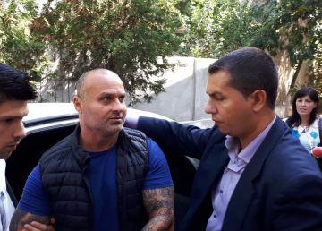Cum ar putea scăpa de arest interlopul care i-a înjunghiat pe cei doi sportivi americani