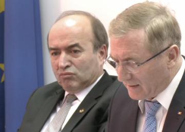 Surpriză pentru procurorul general Augustin Lazăr. Toader nu se lasă înduplecat