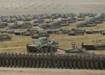 Elefanții Rusia și China, un vals stângaci menit să sperie Vestul