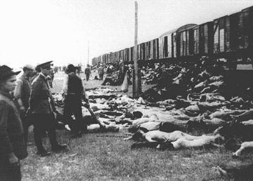 77 de ani de la declanşarea Holocaustului în România