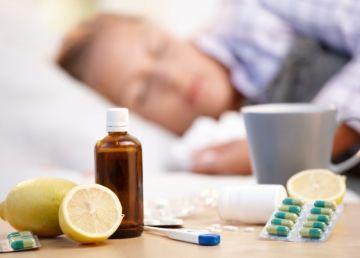 Gripa continuă să ucidă tot mai mulți români!