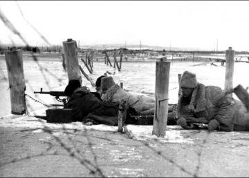 Marea Provocare de pe Frontul de Est. Armata Română, partizanii şi spionajul sovietic