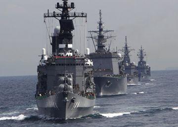 """Federaţia Rusă, din ce în ce mai agresivă în flancul Estic al NATO şi-n bazinul Mării Negre. Fifor: """"Militarii sunt pregătiţi pentru orice provocare"""""""
