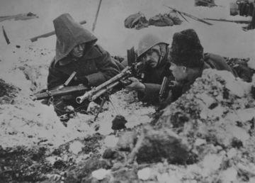 FOTO. Bătălia de la Stalingrad. 76 de ani de la tragedia care a îndoliat întreaga naţiune română