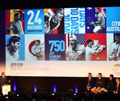 O nouă competiţie în tenisul mondial din 2020