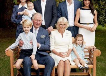 FOTO. Prinţul Charles împlineşte 70 de ani. Aniversare la Palatul Buckingham
