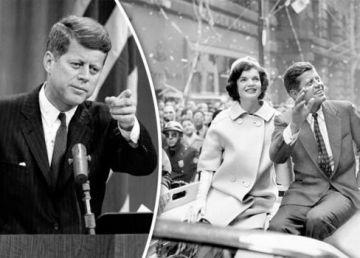 Asasinarea lui JFK şi sfârşitul visului american (I)
