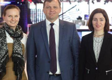 """""""Afacerea Kozlovska"""", o manevră cu parfum de KGB a lui Vladimir Plahotniuc împotriva tandemului Năstase-Sandu?"""